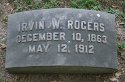 Irvin Wise Rogers
