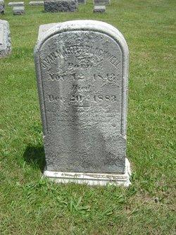 Joseph Van Marter Blackwell