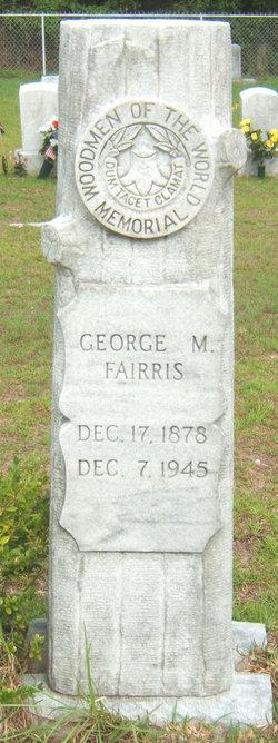 George Miles Fairris