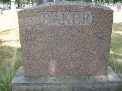 Edith Mae <i>Baker</i> Cook