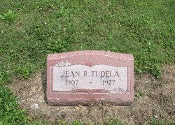 Jean <i>Reynolds</i> Tudela