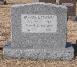 Harland Irving Standish