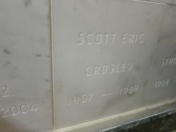 Scott Eric Crosley