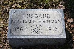 William Henry Eschman