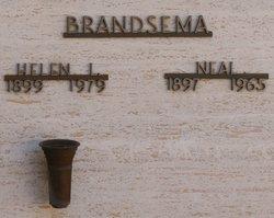 Helen L. Brandsema