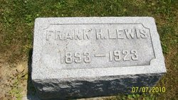 Francis Hall Lewis