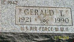 Gerald T. Lewis