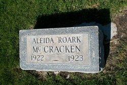 Aleida Roark McCracken
