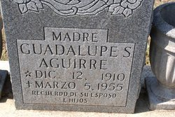 Guadalupe S. Aguirre