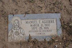 Manuel T. Aguirre