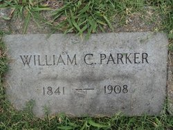 William Henry Clay Parker