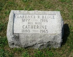 Clarence R. Bedle