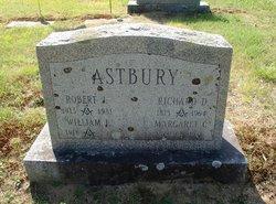 Margaret <i>Clark</i> Astbury