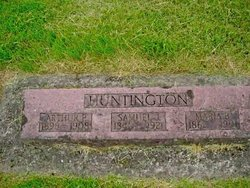 Maria B. Huntington