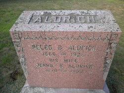 Peleg Brown Aldrich, Jr