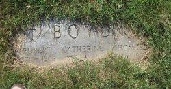 Catherine <i>Gerrity</i> Boyd