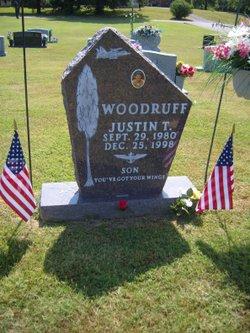 Justin T. Woodruff