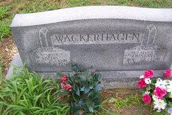 Gustave Wackerhagen