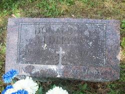 Donald Lee Elderkin