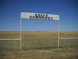 Kelly Community Cemetery