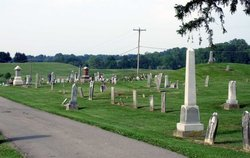Little Mound Cemetery