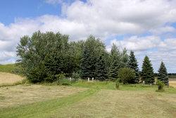 Evangelical Lutheran Rolling Prairie Cemetery