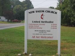 New Salem United Methodist Church Cemetery