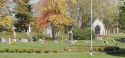 Highland Drive Cemetery