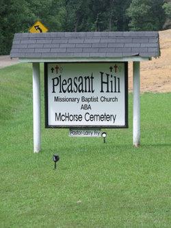 McHorse Cemetery
