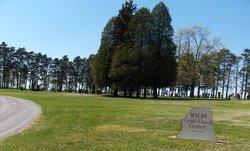 Walsh United Church Cemetery