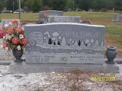Charles Edward Waldrop