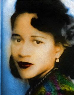 Lucille <i>Mitchell</i> Hendrix
