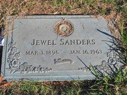 Jewel <i>Leatherwood</i> Sanders