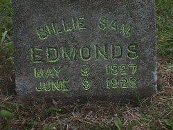 Billy Sam Edmonds