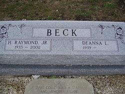 Hiram Raymond Beck, Jr
