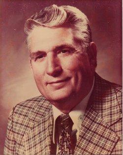 Earl Eugene Hammer