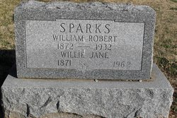William Robert Sparks