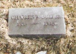 Charles William Culp, Sr