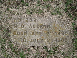 R. David Anders