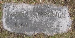 Annie Burrowes