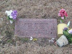 Adelle Anthony