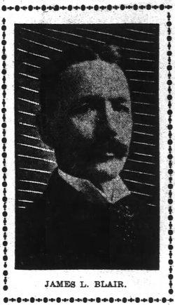 James Lawrence Blair