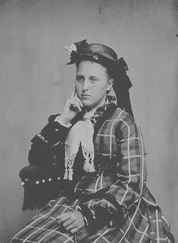 Mary Jerusha <i>Higbee</i> Clough