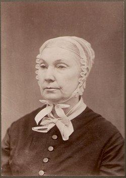 Lucy M. Dean
