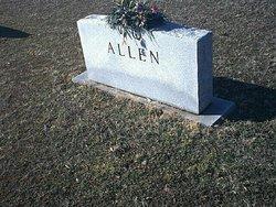 Kathleen <i>Howes</i> Allen
