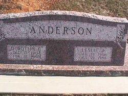 Dorothy C. <i>Cook</i> Anderson