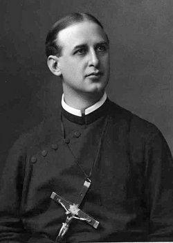 Rev Fr Thomas Francis Burke, CSP