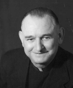 Rev Fr Joseph Felix Carvil, CSP