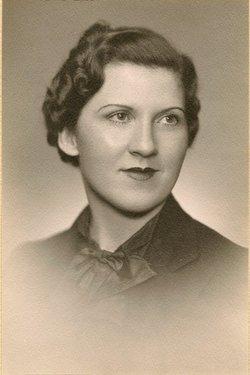 Faye Maxine <i>Baker</i> Andreas