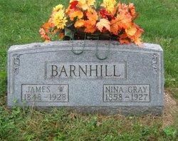 Mariah Nina <i>Gray</i> Barnhill